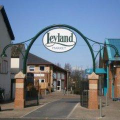 Leyland-Rover