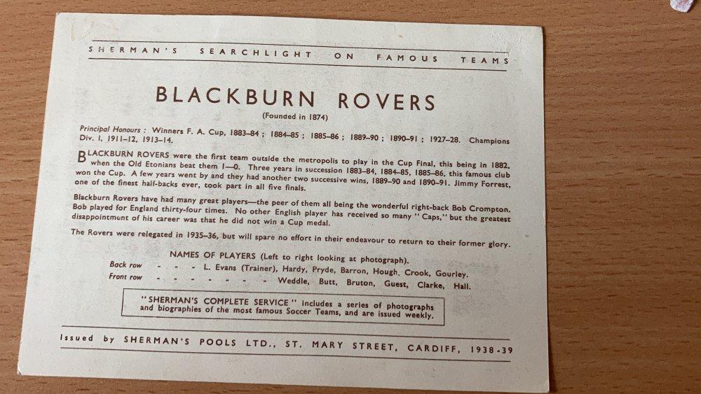 Blackburn Rovers 1938:39.JPG